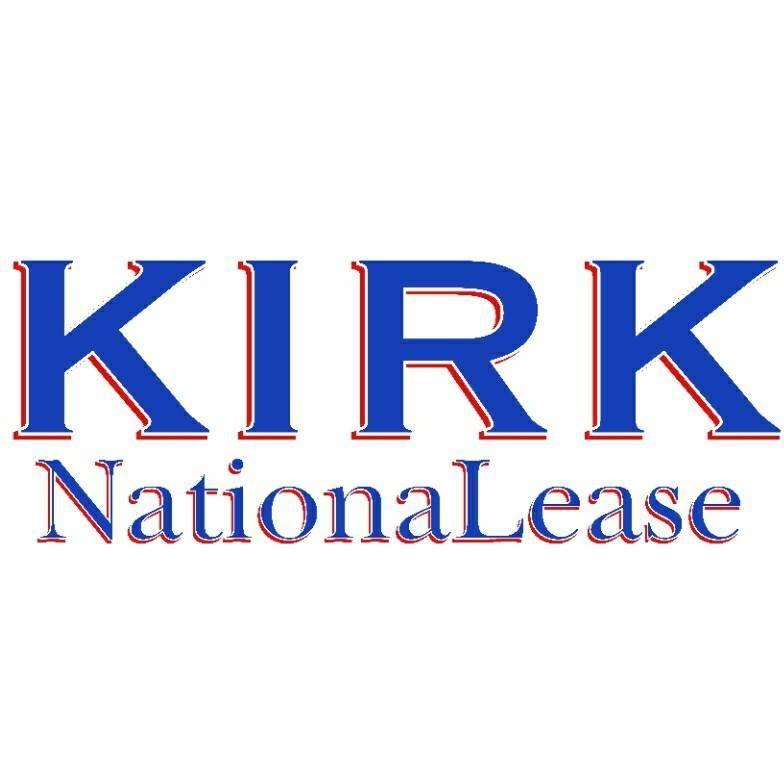 Logo for Kirk NationaLease Co.